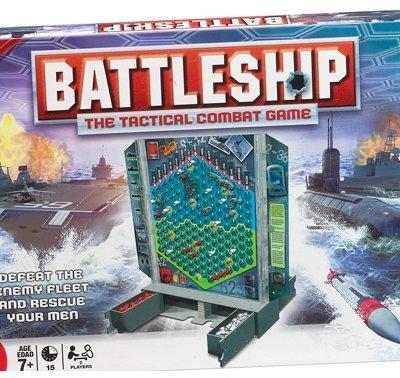 Sink Some Battleships