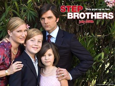 Derek Huff – Step Brothers