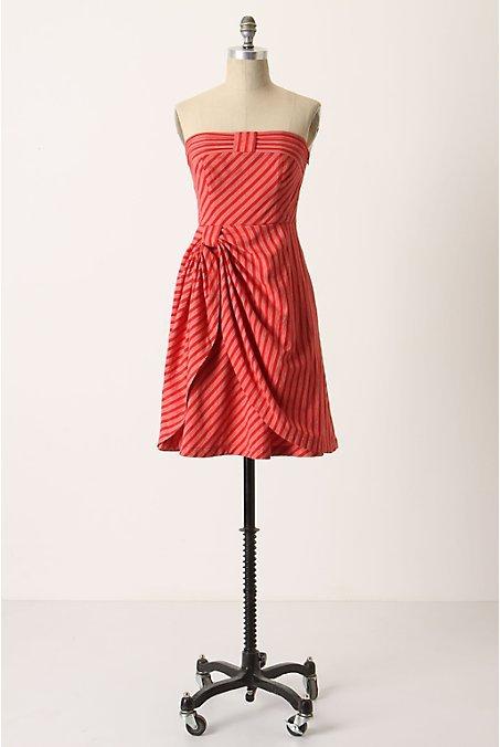Fleur Wood Blazing Rays Dress