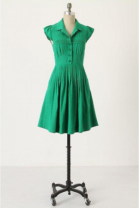 Maeve Beda Dress