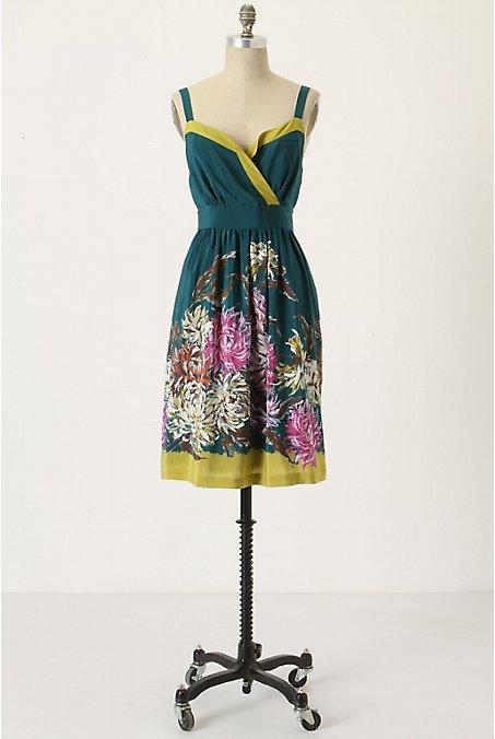 Maeve Impressionist's Dream Dress