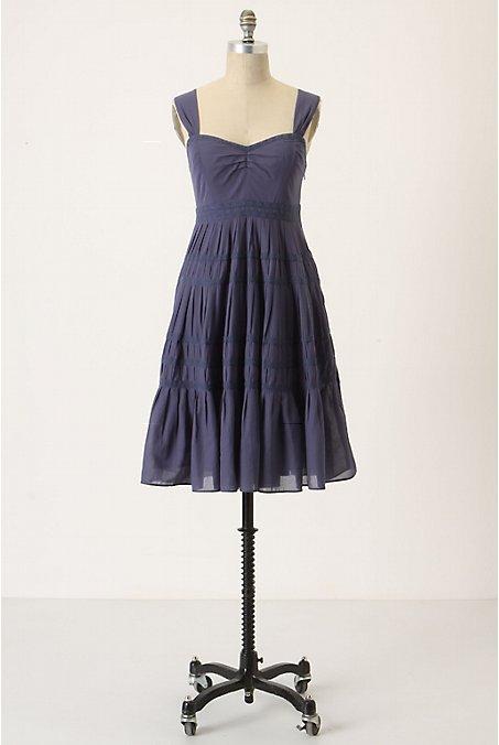 Maeve Things and Joys Dress