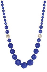 Kate Spade 'Galaxy Swirl' Necklace