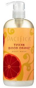 Pacifica Tuscan Blood Orange Body Wash