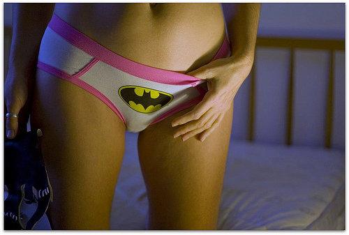 Underwear Shopping