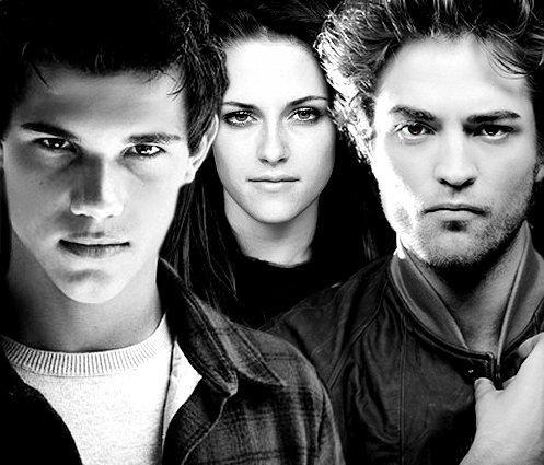 Rob Pattinson/Taylor Lautner