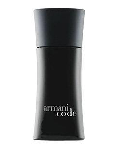Armani – Code