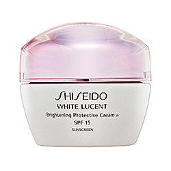 Shiseido White Lucent Brightening Protective Cream SPF 15