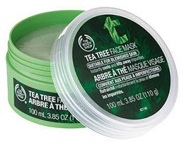 The Body Shop Tea Tree Oil Face Mask