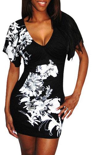 Sexy Muse Dress