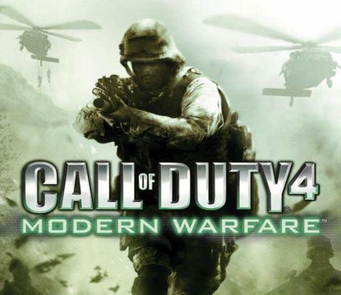 Call of Duty: Modern Warfare 1