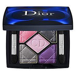 Dior 5-Colour Eyeshadow - Extase Pinks 804