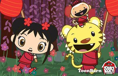 Ni Hao Kai Lan 10 Best Kid S Shows Lifestyle