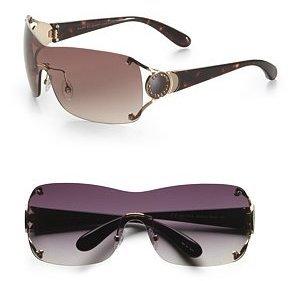 Marc Jacobs – Shield Sunglasses