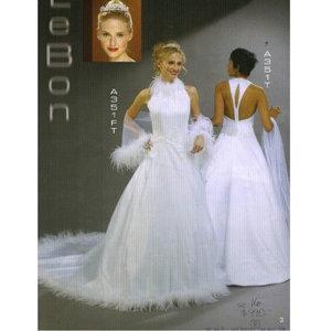 Lebon Bridal Couture Formal Bridal Gown