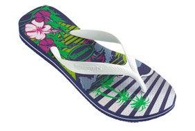 Havaianas Surf Girl Flip Flops