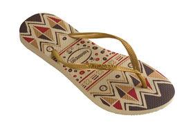 Havaianas Tribal Flip Flops