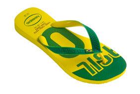 Havaianas Teams Flip Flops