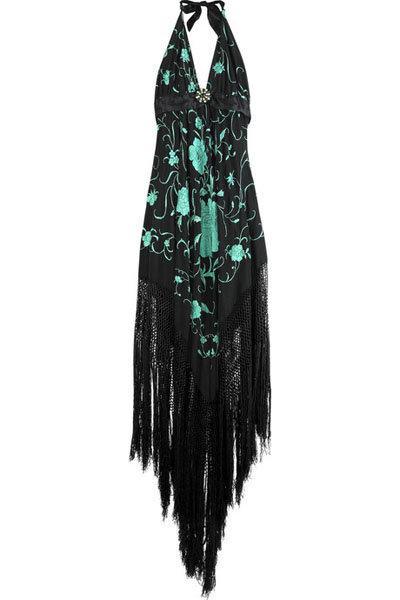 One Vintage Amanda Dress