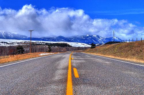 Beartooth Road