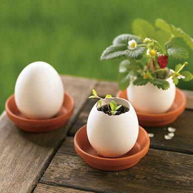 Easter Egglings