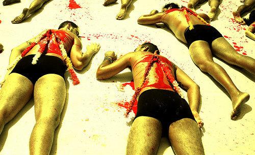 Catalunya is Banning Bullfighting