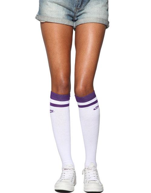 Nike Retro Knee High Socks