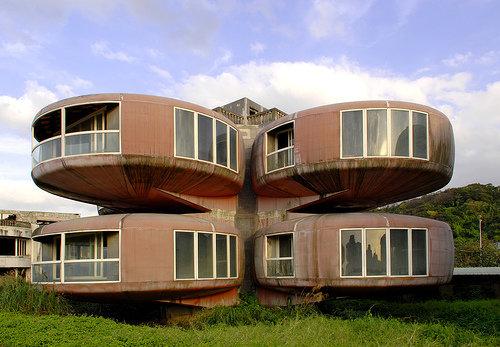 Intelligent Houses