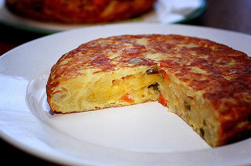 Omelette – Healthy Choice?