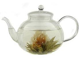 Flowering Tea Gift Set