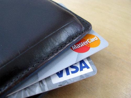 Destroy Your Credit Card!