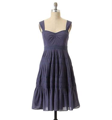 "Maeve ""Things and Joys"" Dress"