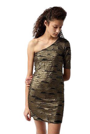 "MinkPink ""Space Odyssey"" Mini Dress"