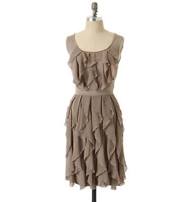 "RicRac ""Rising Vapor"" Dress"