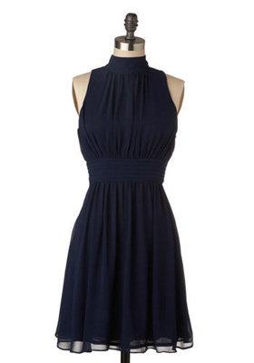 Windy City Dress