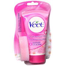 Veet Shower Hair Removal