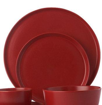 Daley Ceramic Dinner Range in Red  sc 1 st  All women\u0027s talk & 7 Cool Dinner Sets... Lifestyle