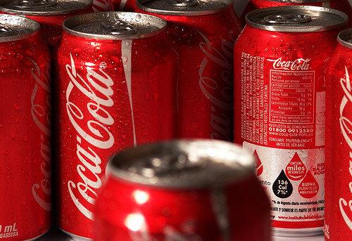 Colas (even Diet!)