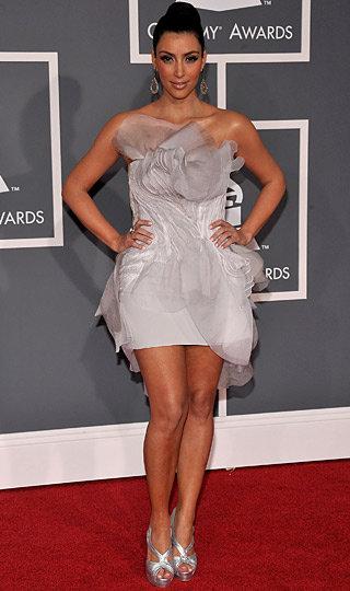 Extravagant Mini Dresses