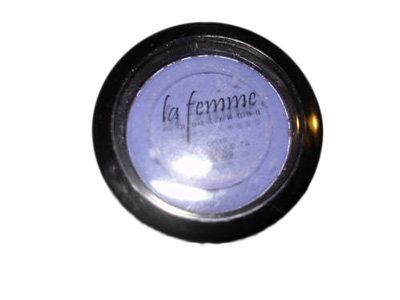 La Femme Cake Eyeliner in Blue