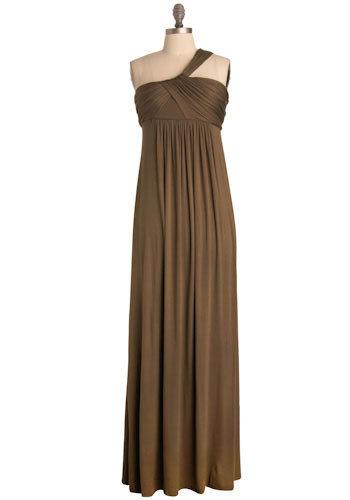 Demeter Maxi Dress