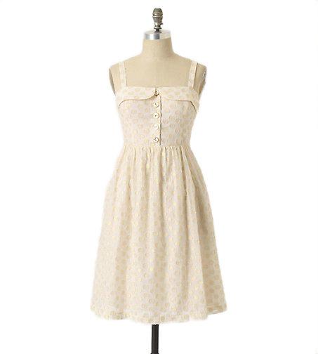 In a Twinkling Dress