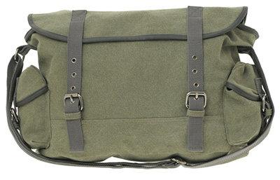 Warehouse Satchel Bag