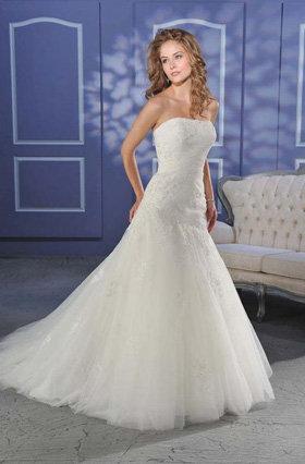 Bonny Bridal Style 016