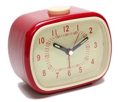 Bonox Clock