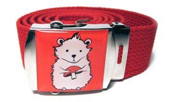 Hamster Belt