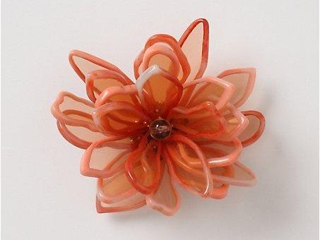 Florist's Pick Brooch