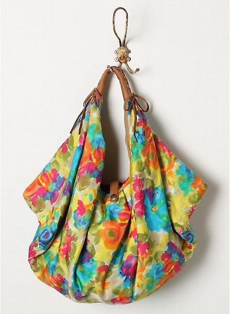 Rainbow Haze Bag