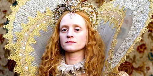 … Elizabeth I Became Queen