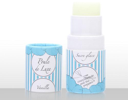 Vanilla Delights Solid Fragrance – Crazylibellule